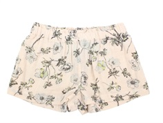 MarMar shorts Pala wind flowers