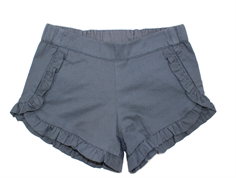 MarMar shorts timber framed, traditional shaded blue