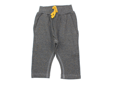 MarMar sweat pants Palo dark gray melange
