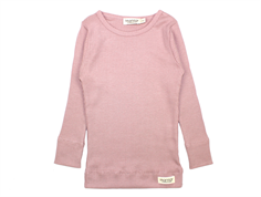 MarMar t-shirt modal faded rose
