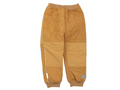 MarMar thermal trousers Odin caramel