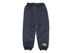 MarMar thermal trousers Odin darkest blue