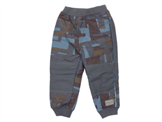 MarMar Odin thermal trousers thunder shapes