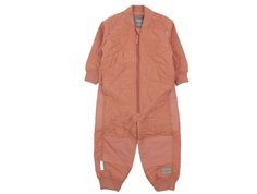 MarMar Oz thermal suit rose blush