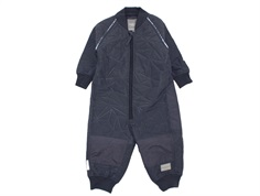 MarMar thermal suit Oz darkest blue