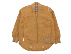 MarMar thermosjacket Orry caramel
