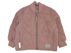 MarMar Orry thermo jacket twilight mauve