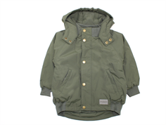 MarMar Ode winter jacket hunter