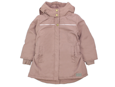 MarMar Olga winter jacket twilight mauve