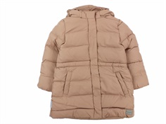 MarMar Olivia winter down jacket berry air