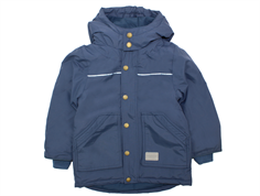 MarMar Oskar winter jacket midnight navy