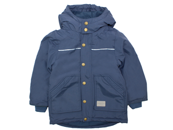 c4fa89e15b77 Buy MarMar Oskar winter jacket midnight navy at MilkyWalk