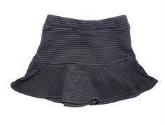 Soft Gallery Marise skirt blue graphite