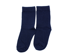 MilkyWalk socks navy (4-pack)