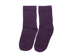 MilkyWalk socks purple (4-pack)