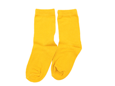 MilkyWalk socks yellow (4-pack)
