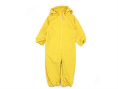 Mini A Ture Arno softshell coveralls bamboo yellow