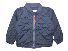 Mini A Ture Benjamin thermosjacket ombre blue