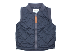 Mini A Ture Bui thermalwaistcoat ombre blue