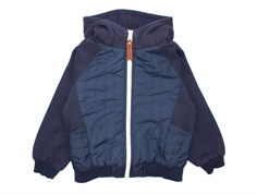 Mini A Ture Constantin jacket blue nights