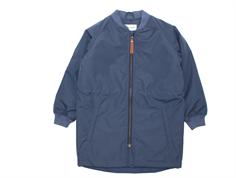 39e8615a Mini A Ture Hailey transition jacket blue nights