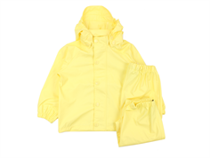 Mini A Ture Juliro rain wear pale banana
