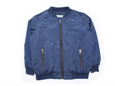 Mini A Ture bomber jacket Julius blue nights