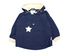 Mini A Ture Wai transition jacket blue nights