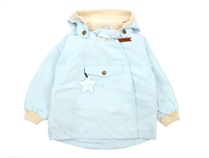 Mini A Ture Wai transition jacket starlight blue