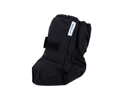 Mini A Ture overshoes/slepping booties Winn black
