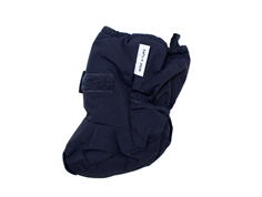 Mini A Ture overshoes/slepping booties Winn cloud captain blue
