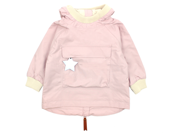 ff7c13a5 Buy Mini A Ture baby Vito transition jacket violet ice at MilkyWalk