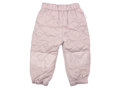 Mini A Ture Birke thermal trousers violet ice