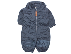 Mini A Ture Bilbo thermal suit ombre blue