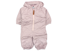 Mini A Ture Bilbo thermal suit violet ice