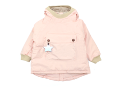 Mini A Ture winter jacket Baby Wen keen rose