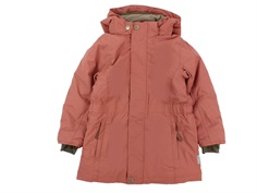 Mini A Ture winter jacket Vela withered rose