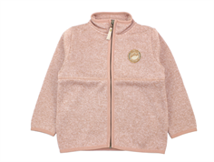 Mini a Ture cardigan/jacket Cozmo rose smoke