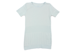 Noa Noa Miniature Doria t-shirt cloud blue