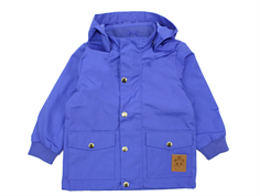 Mini Rodini Pico transition jacket blue