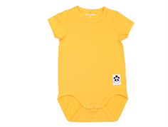 Mini Rodini body Solid yellow