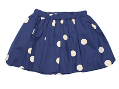Mini Rodini skirt navy
