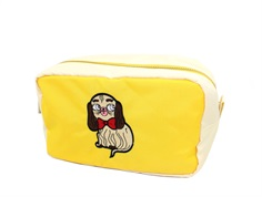Mini Rodini pencil case Dashing However yellow