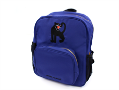 Mini Rodini satchel panther blue