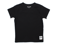Mini Rodini t-shirt black