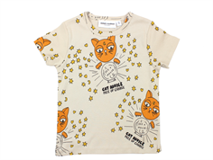 Mini Rodini t-shirt draco white