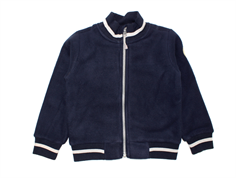 paras palvelu parhaat lenkkarit klassinen istuvuus Mini a Ture fleece jacket Any cloud captain blue