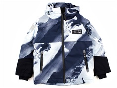 Molo winter jacket Castor ringtones snowboard