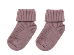 MP socks wool grapefruit (2-Pack)