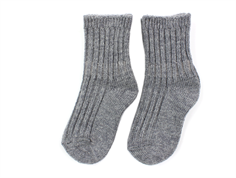 MP socks wool gray (2-Pack)